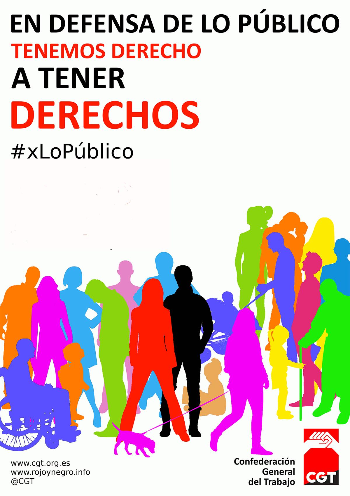 En defensa de lo Publico